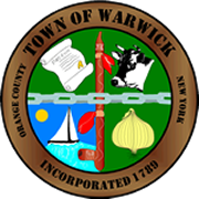The Town of Warwick New York Seal