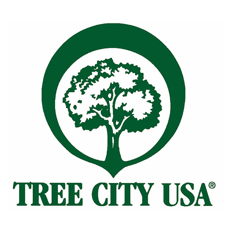 Warwick is a Tree City USA