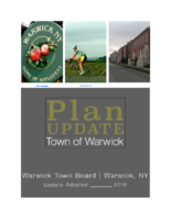 2016 Comprehensive Plan Update – Draft